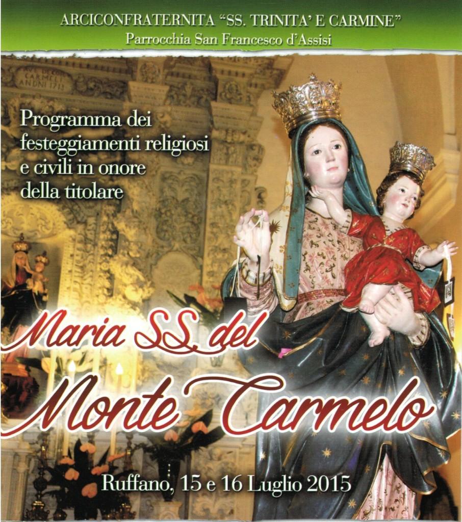 M. Carmelo 1