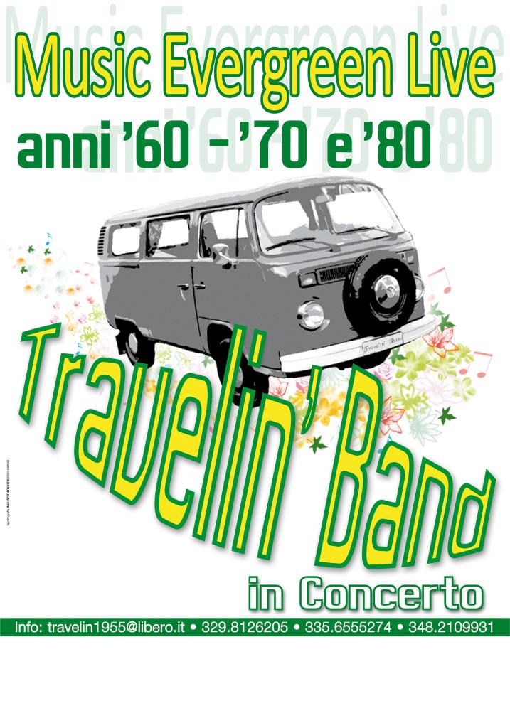 travelin band