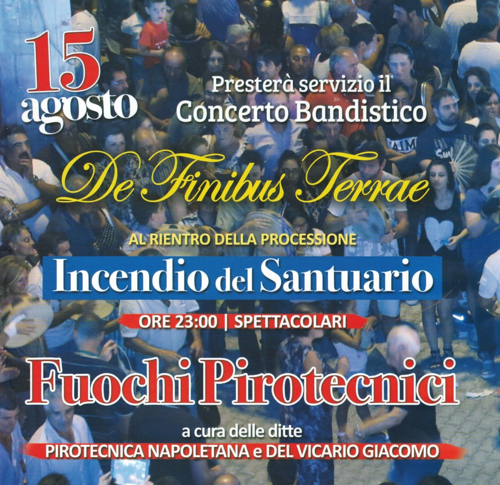Festa San Rocco Torrepaduli 2016 4