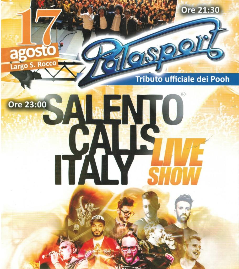 Festa San Rocco Torrepaduli 2016 6
